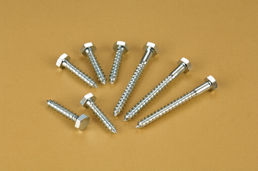 NEW PATENT SCREWS