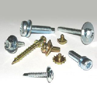 NEW SEMS SCREWS